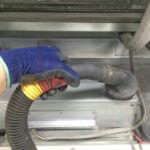 czyszczenie elementów klimatyzacji